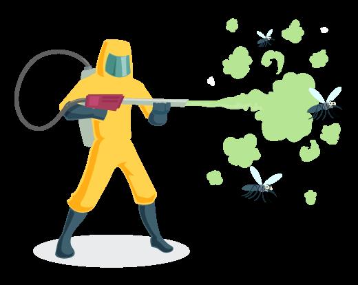 Best Pest Control Truganina