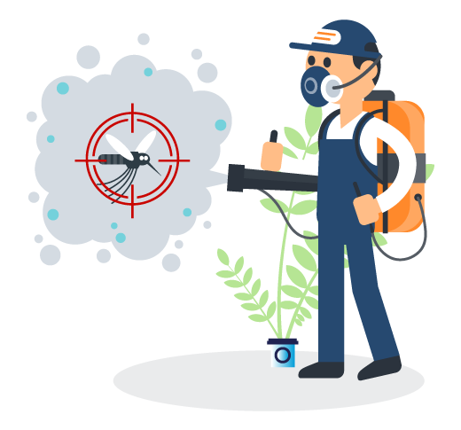Professional Pest Control Truganina